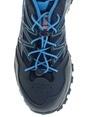 The North Face Yürüyüş Ayakkabısı Mavi